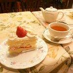 前世喫茶 カフェ ローデストン -