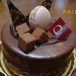 オペラ - 12センチ ショコラ