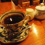 28610394 - ブレンドコーヒー 540円