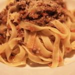 モッタポルテーニョ - 料理写真: