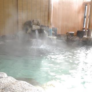 老舗旅館が提案する『泊らない温泉宿』