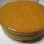 ボンジュール - チーズケーキ