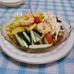 広東料理陽香園 - 広東料理 陽香園(冷やし中華)