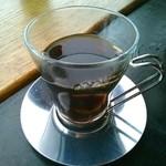 KING OF THE PIRATES アクアシティお台場 - ホットコーヒー
