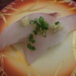 回転寿司 一番亭 - ガーラ