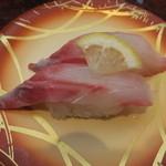 回転寿司 一番亭 - 琉球スギ