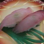 回転寿司 一番亭 - クルキンマチ