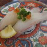 回転寿司 一番亭 - タマン