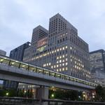 ホテルモントレ ラ・スール大阪 - 外観