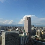 ホテルモントレ ラ・スール大阪 - 京橋一望