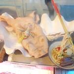 ちゅらさん亭 - 豚の頭
