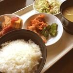 バイキングレストラン志高 - 朝からガッツリ!