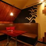 イタリア食堂ワインバル クローバー -