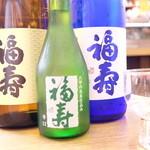 樽正 - 灘の「福寿」はノーベル賞の晩餐会で出されるほどのお酒