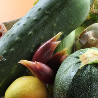 ◆◇京野菜をリーズナブルにご提供◆◇