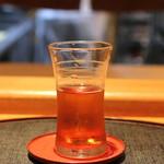 岩さき - いり番茶 (2014/06)