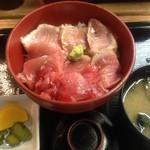 中村水産 - 料理写真: