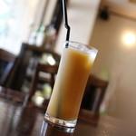 ピオッポ - オレンジジュース100%☆
