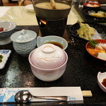大雪山白金観光ホテル - 料理写真: