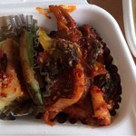 KOREAN EXPRESS -