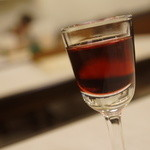 神谷バー - 葡萄酒