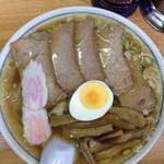 28636033 - チャーシューワンタン麺