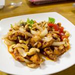 タイ国料理 タイバンコク - 料理写真: