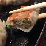 桂林餃子 満足 -