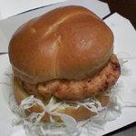 マクドナルド - 再復活チキンタッタ¥290(セット¥490)