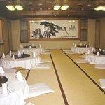 廣東飯店 - 宴会に最適な和室も完備