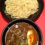 無庵 - 魚貝つけ麺