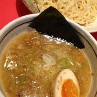 無庵 - 白湯