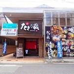 昭べえ - 2014年6月撮影