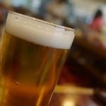 丸千葉 - ビール