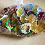 名糖産業 - 70個くらいで300円!