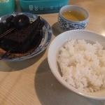 Tompachi - ご飯180円