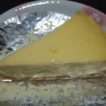 ララハウス - チーズタルト