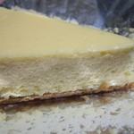 ララハウス - チーズケーキ