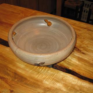 昔ながらの水七輪焼肉