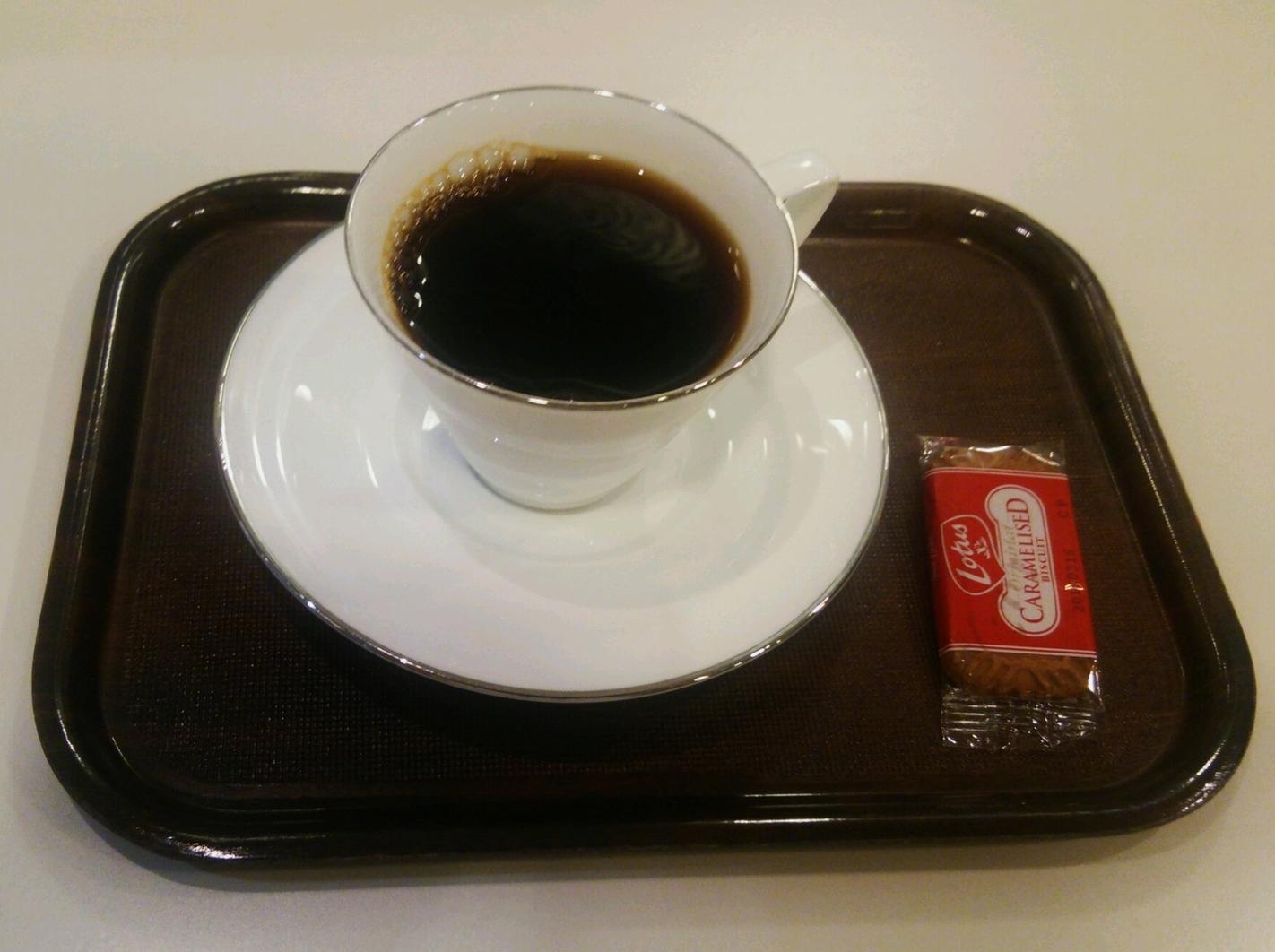 カフェ ド オアシス