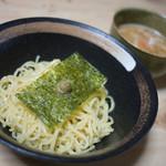 上州山賊麺 大大坊 - つけ麺