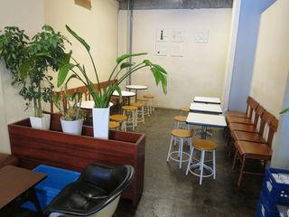 レックコーヒー 薬院駅前店 - 気軽に寛げる雰囲気♥6