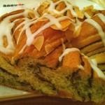 ドトールコーヒーショップ 読売ランド駅前店 - ブリオッシュショコラ