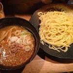 28649805 - 味噌つけ麺