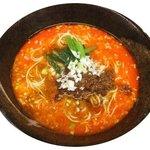 四川料理 慶 - 大人気の四川坦々麺!黒胡麻坦々麺、汁無し坦々麺もアリ