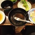喫茶Y - Y定食 完食