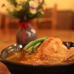 アルペンジロー - 若鶏カレー