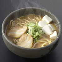 清正 - 魚介仕立和麺
