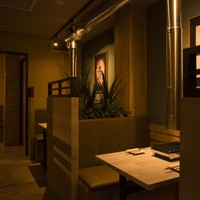 ◆3F半個室席◆落ち着いた空間で焼肉宴会!