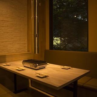 【幹事様必見】完全個室完備/半個室/フロア貸し切り